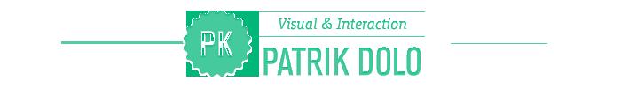 Patrik Dolo - Online Portfolio