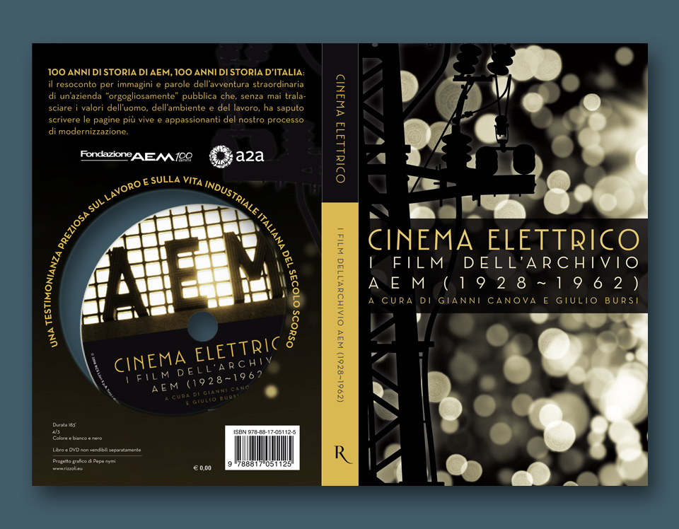 AEM Cinema Elettrico box