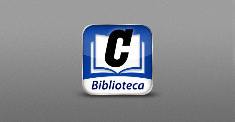 Biblioteca del Corriere della Sera Icona
