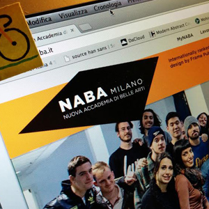 NABA_website